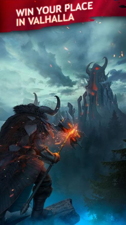 Vikings: War of Clans screenshot-5