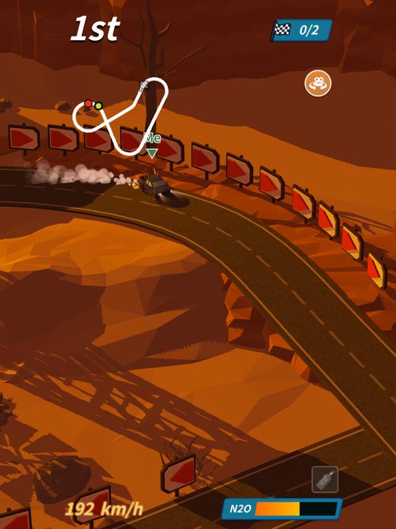 Merge Racing 2020 screenshot 13