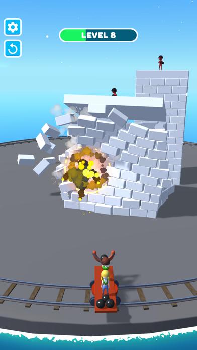 Slingshot Sniper screenshot 4