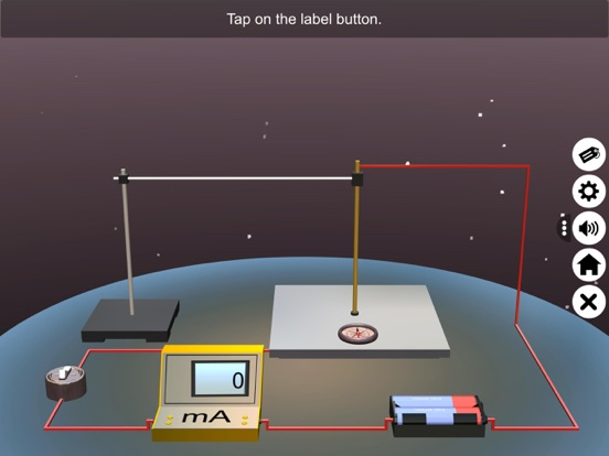 Magnetic Field And Current screenshot 11