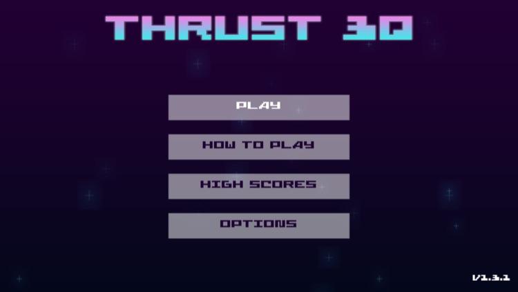 Thrust 30