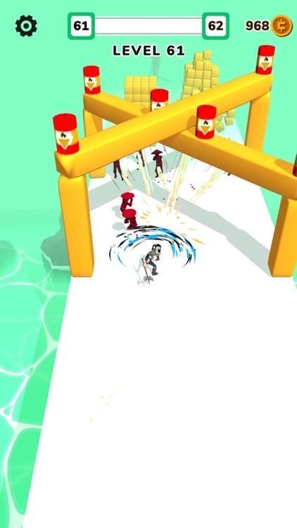 Crowd Master 3D screenshot-7