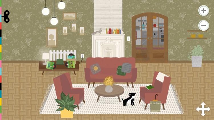 Homes by Tinybop screenshot-3