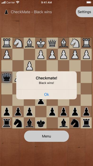 Pocket Chessのおすすめ画像5