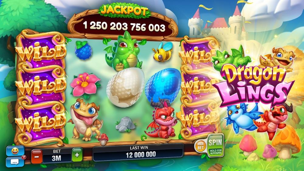 Best Slots To Play At Brantford Casino Casino