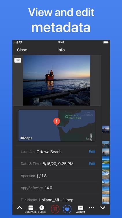 BestPhotos - Library Manager screenshot-4