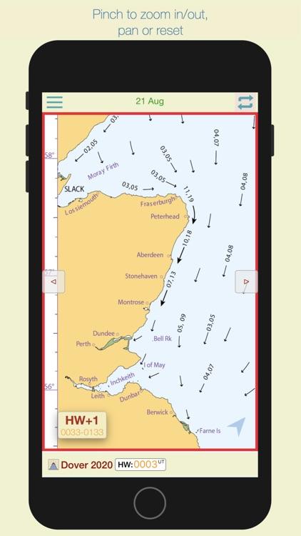iStreams North Sea (NW) screenshot-3