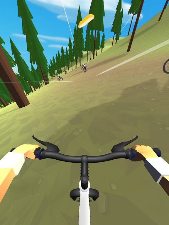 Riding Extreme 3D screenshot 8