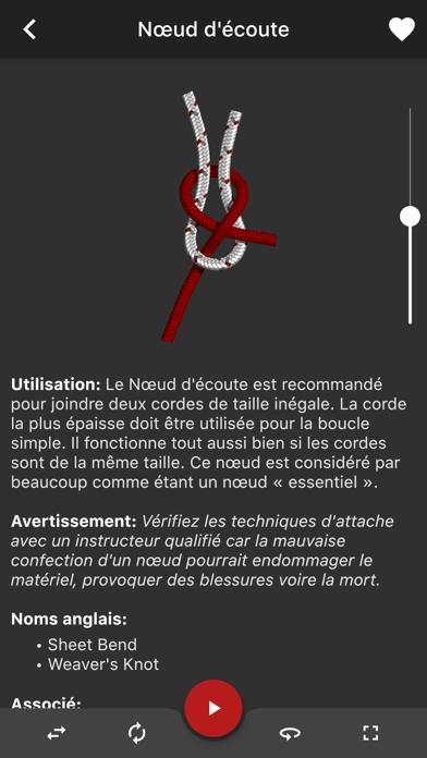 Nœuds 3D  (Knots 3D)