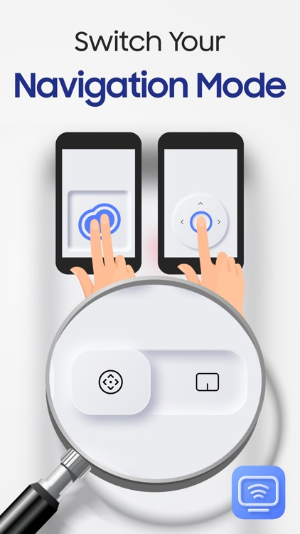Smart Things: Smart View App screenshot-7
