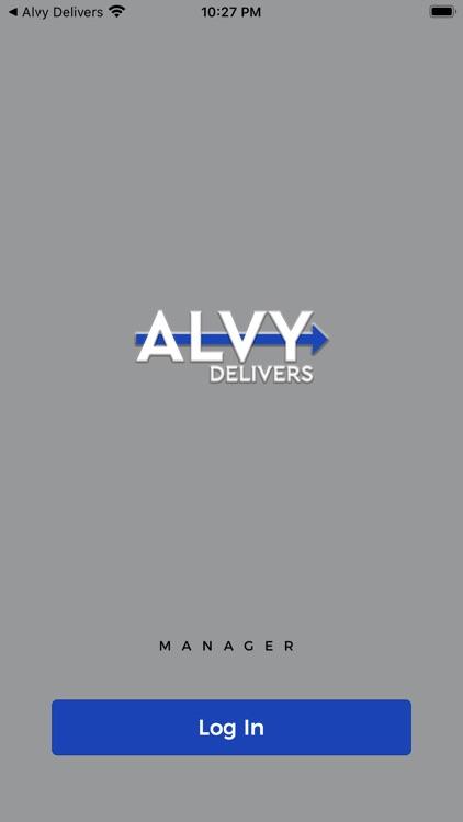 Alvy Manager