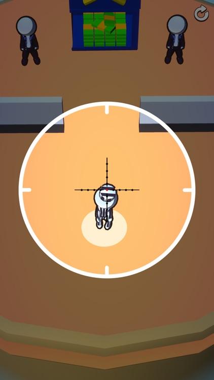 Clothes Sniper screenshot-4