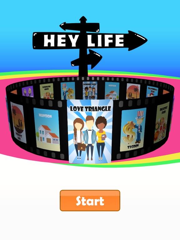 Hey Life screenshot 7