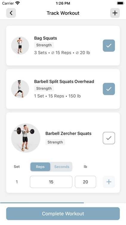 West Coast Fitness screenshot-4