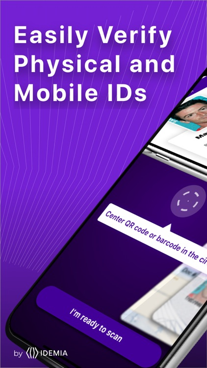 Mobile ID Verify