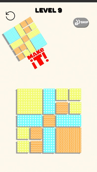 Color Rolling switch screenshot 1