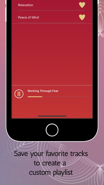 Mind Matters Meditations screenshot-6