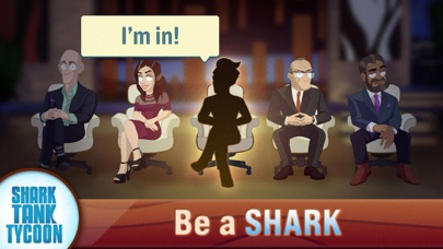 Shark Tank Tycoon free Gold hack