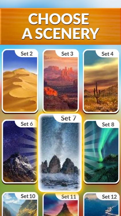 Blockscapes Sudoku screenshot-4