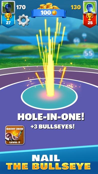 Super Shot Golf screenshot 3