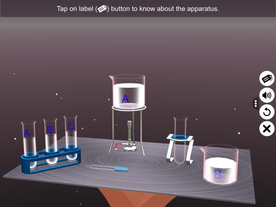 Formation of Ester screenshot 5