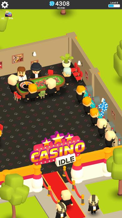 Casino Idle Tycoon Magnate screenshot 1