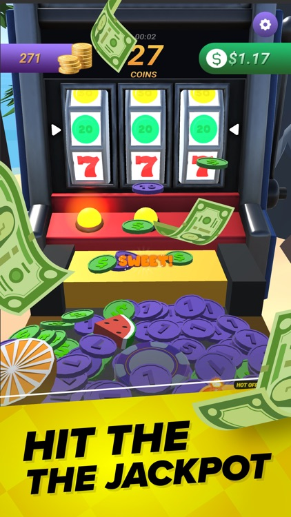 Lucky Pusher By Cc Games