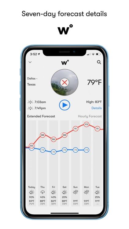 Weatherology: Weather Together screenshot-3