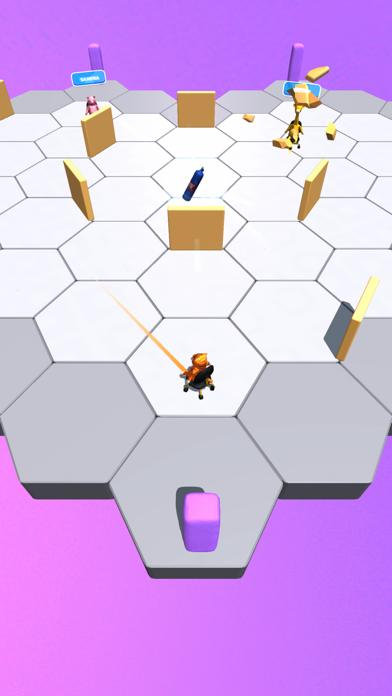 Chair Riots.io screenshot 4