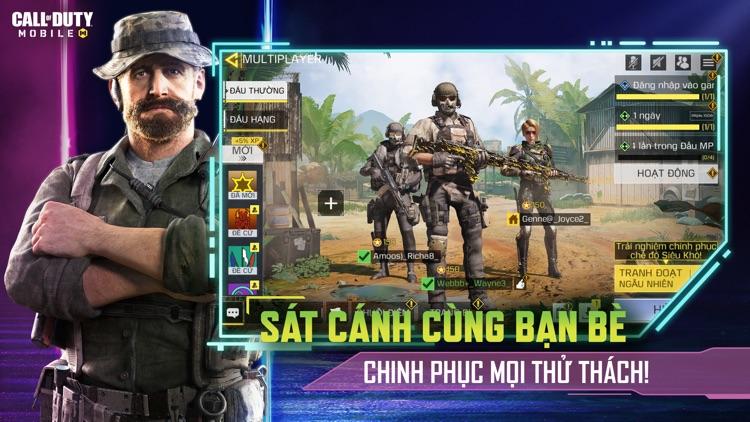 Call of Duty: Mobile VN screenshot-4