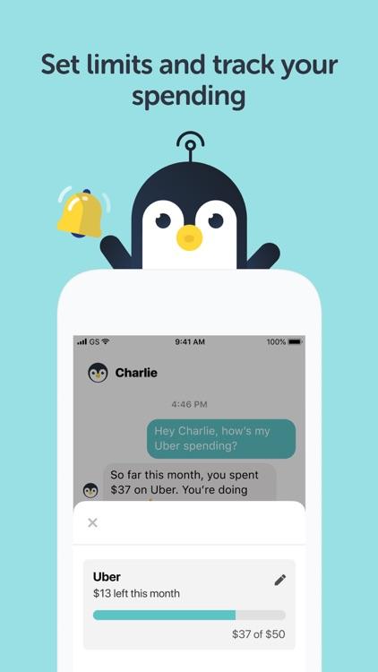 Charlie - Debt Free Faster screenshot-6
