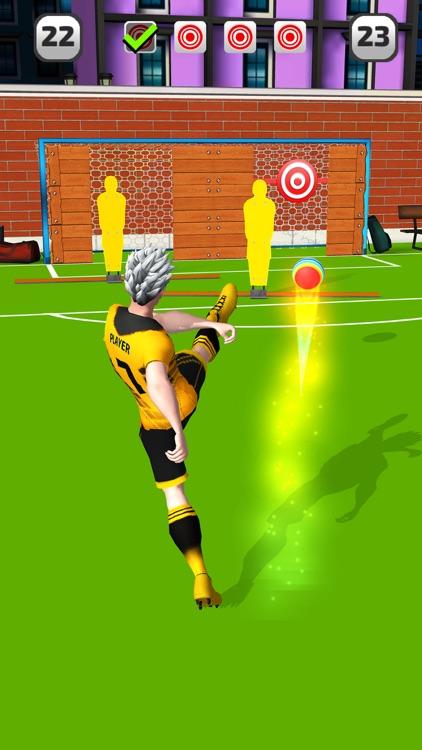 Goal Blitz screenshot-5