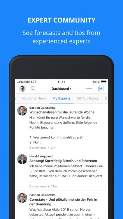 Guidants screenshot-3