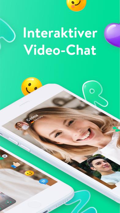 Herunterladen Azar: Video-Chat Live für Pc