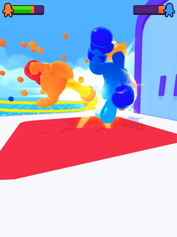 Join Blob Clash 3D screenshot 11