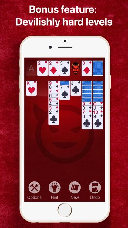 Super Solitaire – Card Game screenshot-5