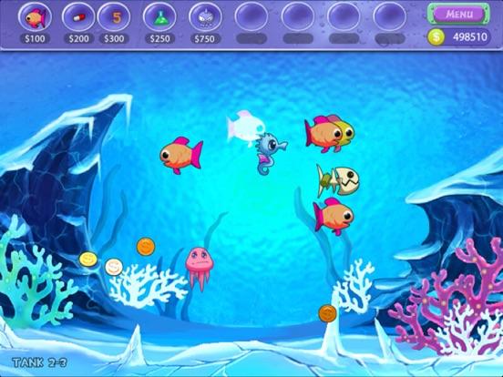 Insaquarium: Tap Aquarium screenshot 8
