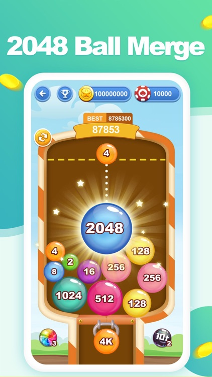 Lucky Winner - Happy Games screenshot-3