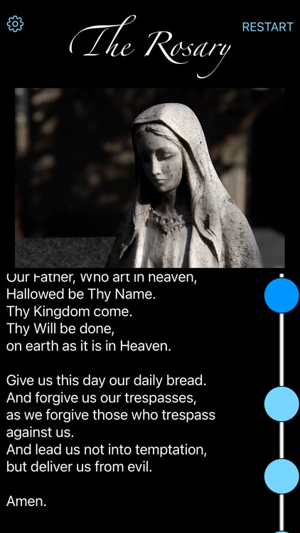 The Rosary screenshot-4