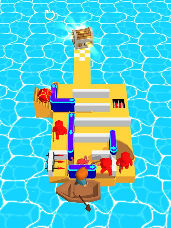 Treasure Escape screenshot 8