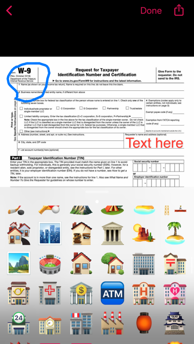 PDF Scanner Premium screenshot 6