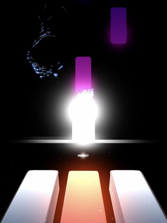 Color Flow - Piano Game screenshot 9