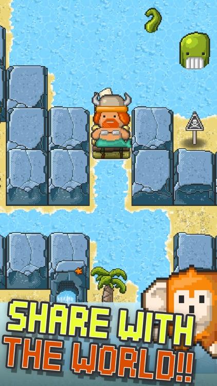 Mazecraft screenshot-3
