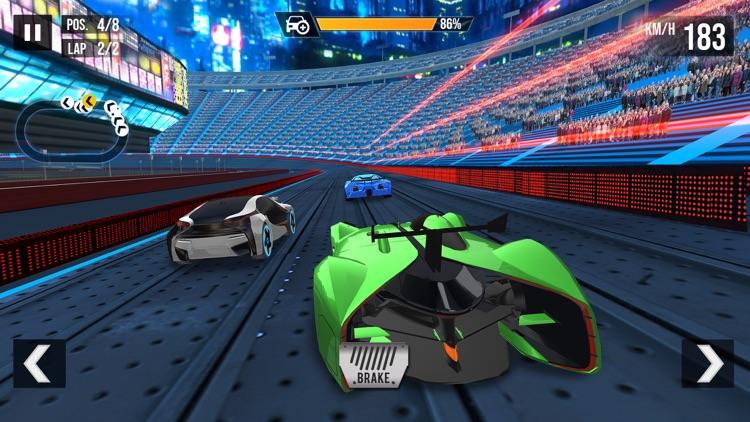 Real Car Racing Games 2021 screenshot-0