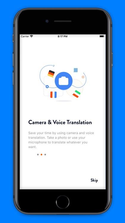 eTranslate - Easy Translate