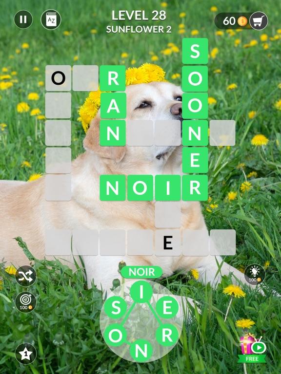 Word Pic: Puzzle screenshot 5