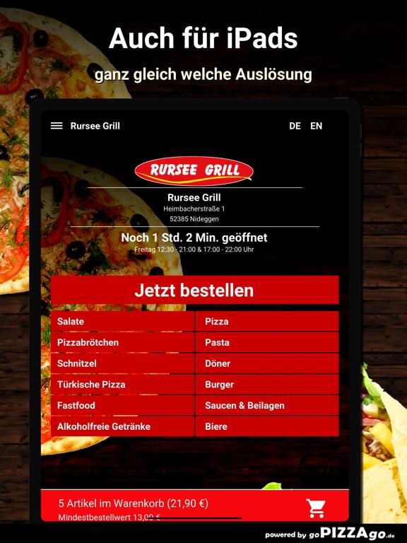 Rursee Grill Nideggen screenshot 7