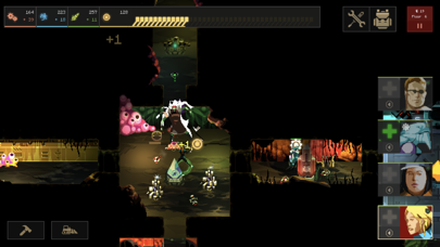 Dungeon of the Endless: Apogee screenshot 10
