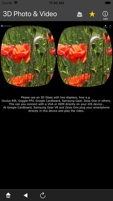 3D Photo & Video screenshot 9