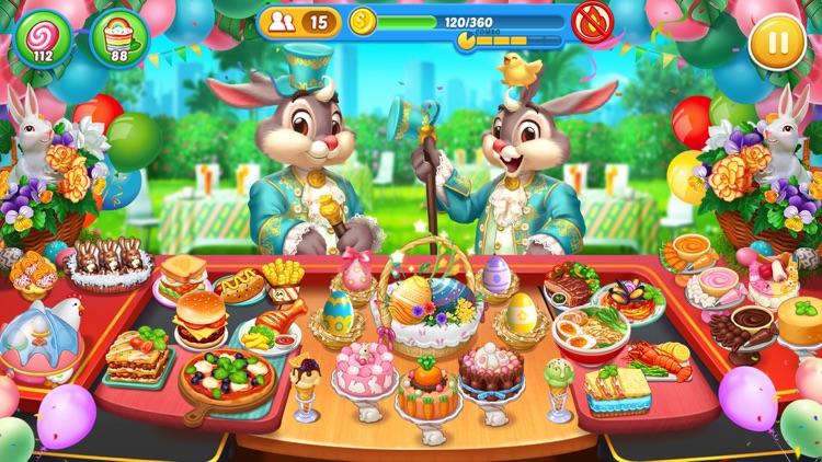 Crazy Chef Cooking Games screenshot-0